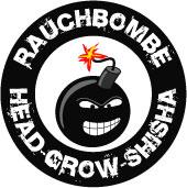 Rauchbombe Logo